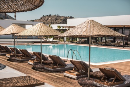 Hotel en Rodas