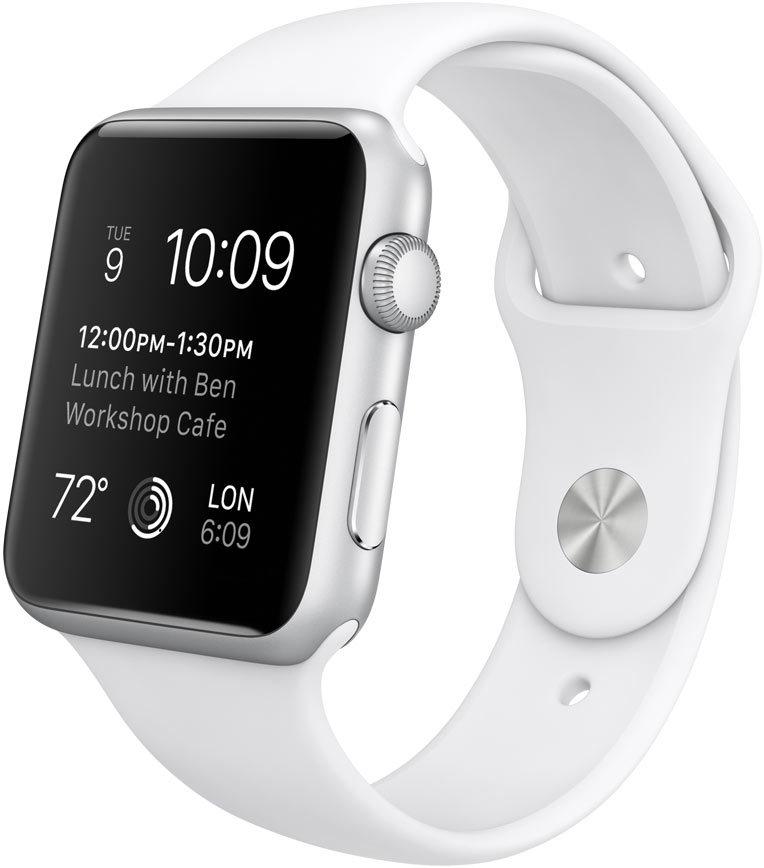 Foto de Apple Watch Sport (8/10)