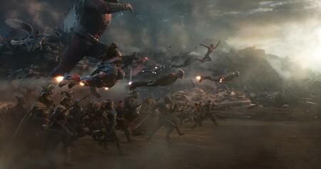 Avengers Endgame con descuento en Amazon México