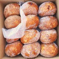 La mejor pastelería de 2019 está en Hawái y su especialidad son los donuts rellenos (según Tripadvisor)