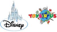 """Walt Disney y Toys """"R"""" Us realizarán sus propios controles en los juguetes"""