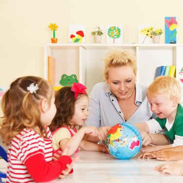 La falta de atención de un niño en la escuela infantil condiciona su éxito en el futuro: claves para que se concentre
