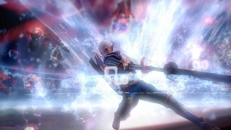 Foto de Nuevas imágenes de Hyrule Warriors (18/26)