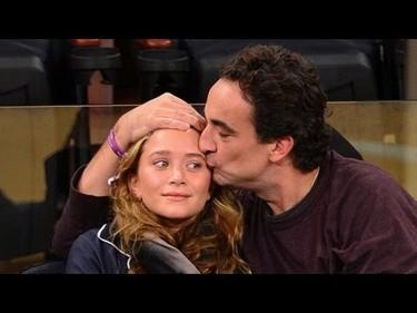 ¿Escalofriantes las imágenes de Mary-Kate Olsen y su Sarkozy? ¡No, lo siguiente!