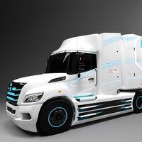 ¡Otro más! Toyota desarrollará un nuevo camión pesado de hidrógeno y sus pruebas arrancarán en 2021