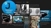 Jux, una forma atractiva de presentar tus fotos en la web