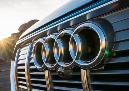 Audi quiere una parrilla específica para su familia e-Tron