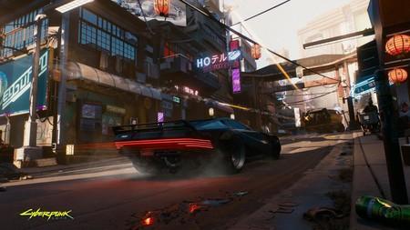 CD Projekt Red comparte algunos detalles sobre el tamaño del mapa y su distribución en Cyberpunk 2077
