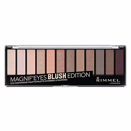 Prime Day Amazon Rimmel Paleta