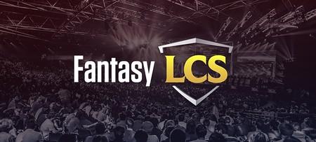 ¡Nuestro Fantasy LCS!