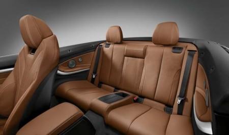 BMW Serie 4 Cabrio 9