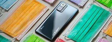 El Xiaomi Redmi Note 10 Pro ahora tiene más memoria RAM con la última actualización