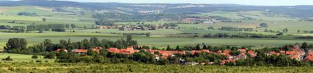 Austerlitz Panoramica