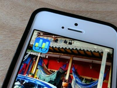 Aprovecha el momento: Geekbench 4 para iOS gratis hasta el 8 de abril