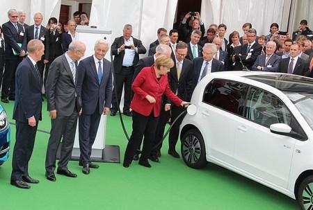 Merkel híbridos