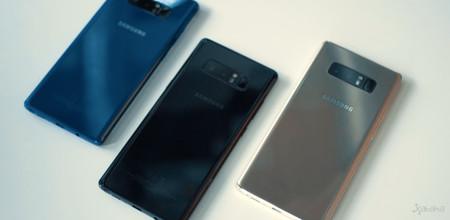 Samsung Galaxy Note 8 28