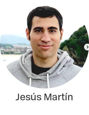 Jesus Martin Ok