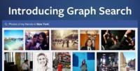 Graph Search empieza a ser público y estable a partir de esta semana
