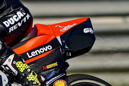Ducati Test Motogp 2019 3