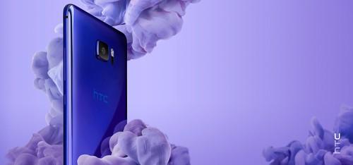 HTC U Ultra: así queda frente a la gama alta de Android