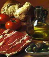 Productos Gourmet españoles, expuestos en las galerías Lafayette de París