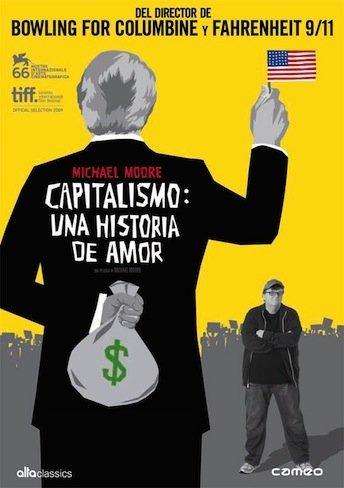 capitalismo una historia de amor dvd