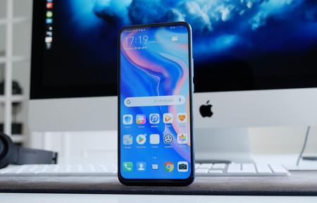 Google afirma que Google Play seguirá funcionando en los móviles actuales Huawei, pero no dice nada de actualizaciones Android ni nuevos teléfonos