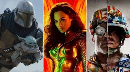 Seis planes imprescindibles para el fin de semana: 'Wonder Woman 1984', el final de 'The Mandalorian' T2, multi gratis de 'COD' y mucho más
