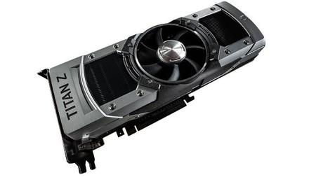 NVIDIA GeForce GTX TITAN Z para la siguiente semana, su precio 'its over 9000!'