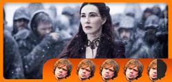 4 Tyrions Y Medio