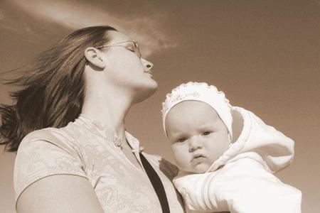 Mamás viajeras: un blog con propuestas para viajar con bebés y niños