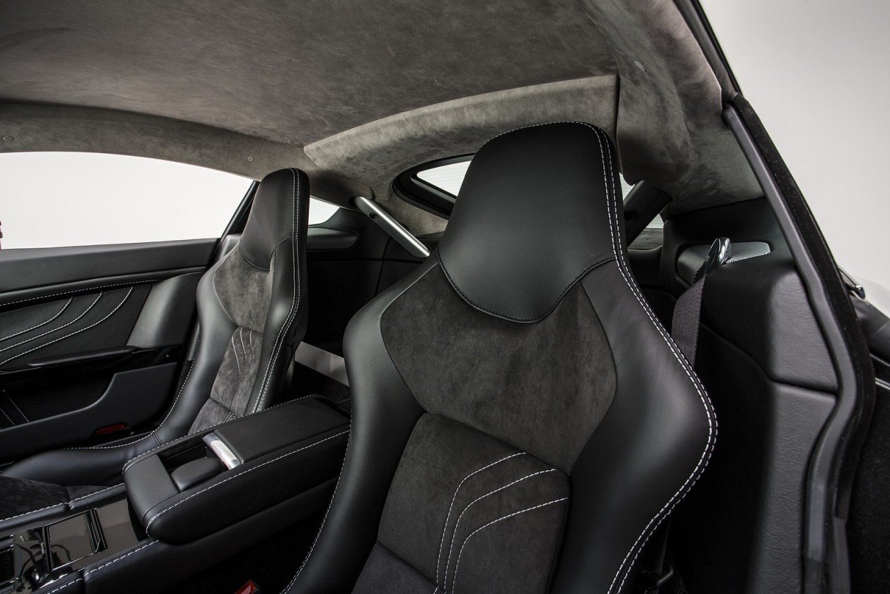 Foto de Aston Martin V8 Vantage SP10 (8/10)