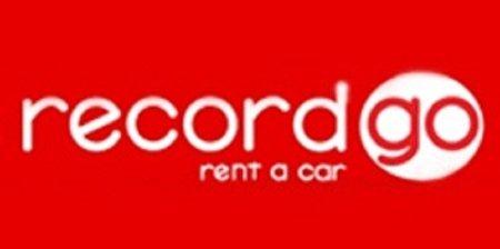 Obtenga 10 euros de descuento para el alquiler de su coche con record go