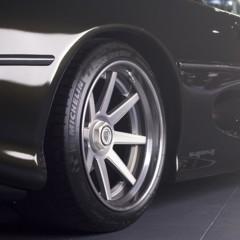 Foto 16 de 21 de la galería jaguar-xj220-por-overdrive-ad en Motorpasión