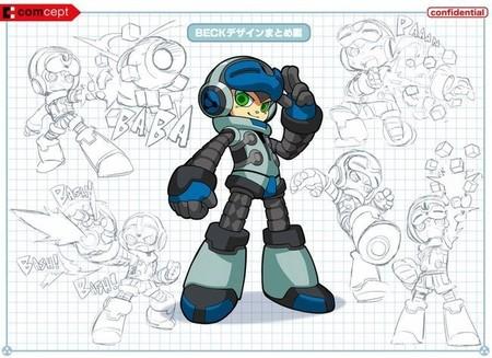 El compositor de 'Mega Man 2' ficha por 'Mighty No. 9'
