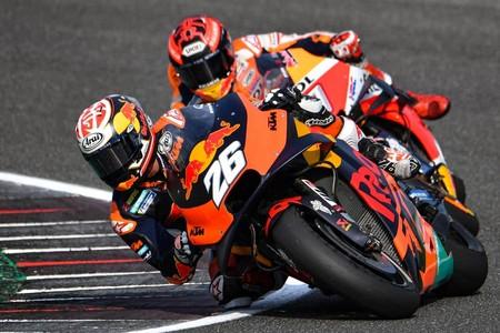 """KTM descarta que Dani Pedrosa sustituya a Pol Espargaró en Tailandia: """"Le hemos preguntado pero dice que no"""""""