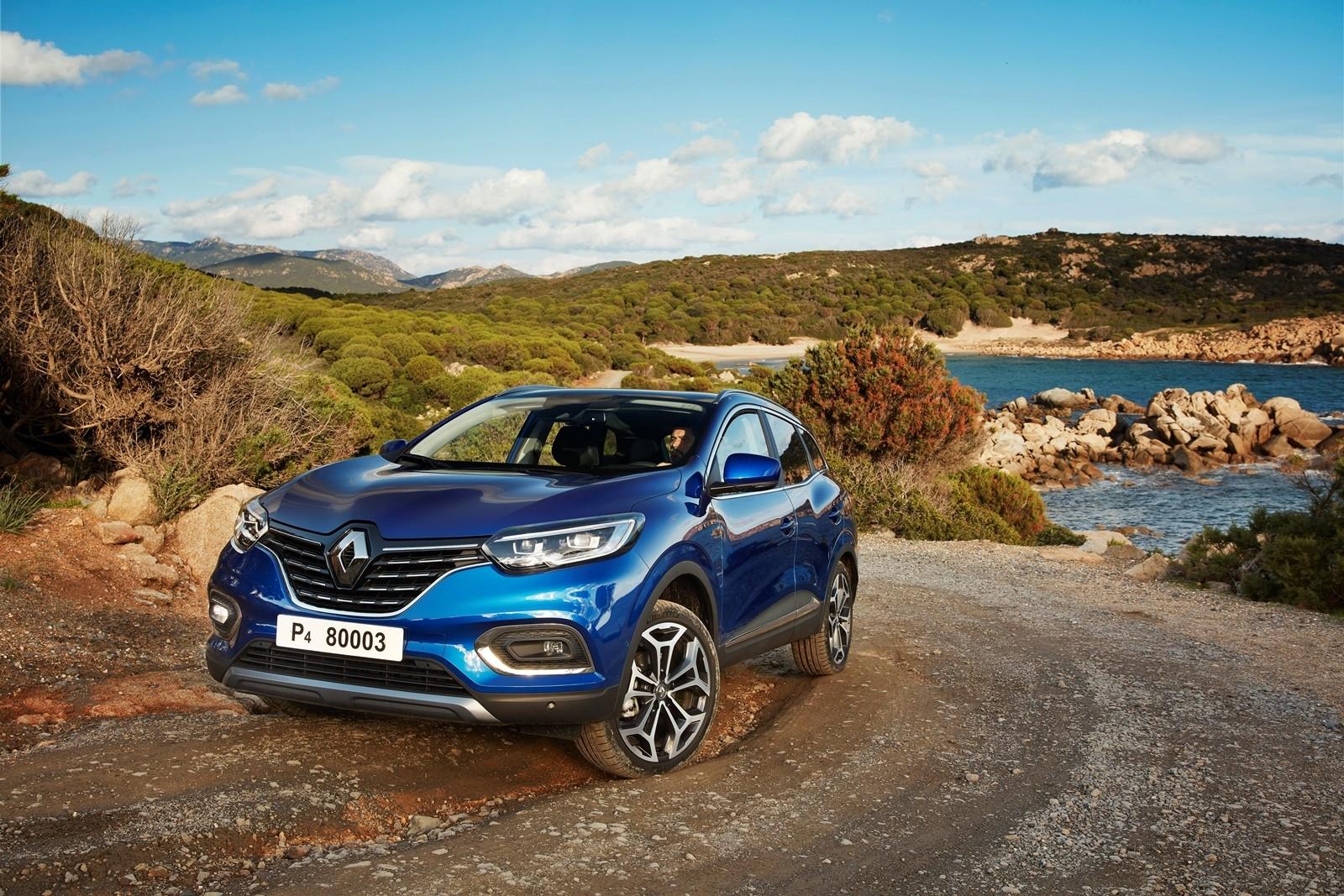 Foto de Renault Kadjar 2019 (60/98)