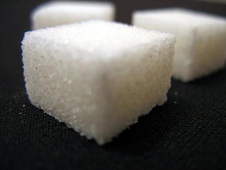 México ocupa el tercer lugar en consumo de azúcar a nivel mundial