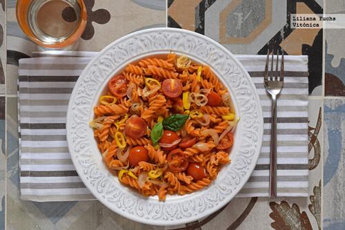 Menú de batch cooking para comer más sano sin pasar gran tiempo a la cocina