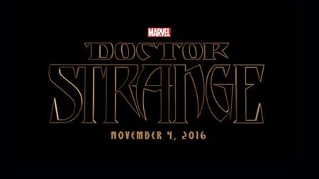 'Doctor Strange', primeras fotografías del rodaje y confirmado el reparto completo