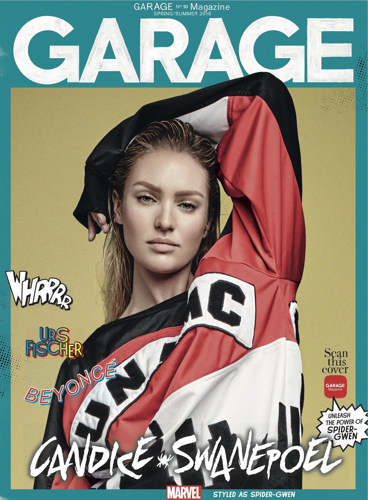 Foto de Portadas Garage Magazine (5/5)