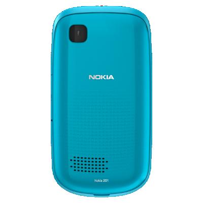Foto de Nokia Asha 201 (7/9)