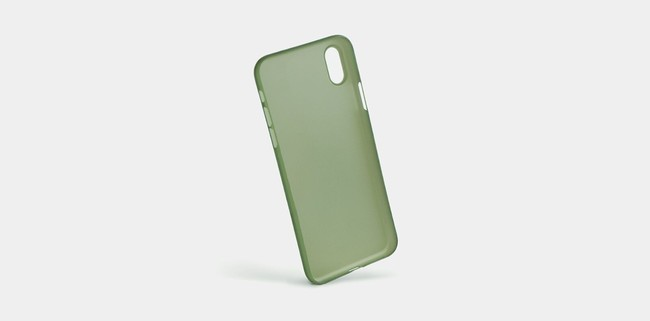 Slim Fitting Iphone X Case Preview 2048x2048