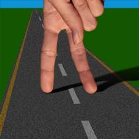 Finger logo