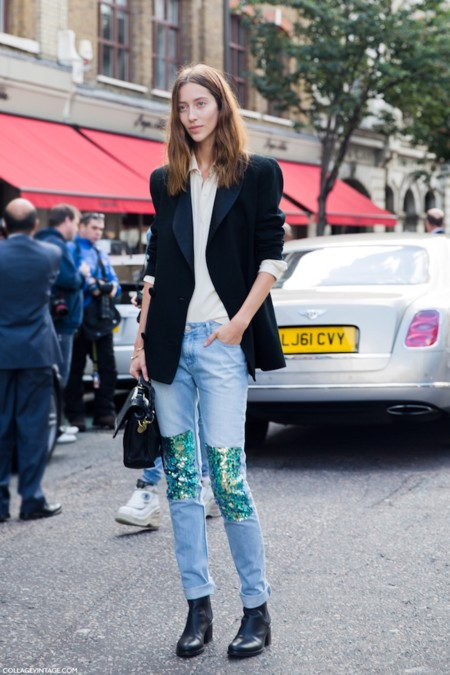 Lfw London Fashion