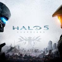 Los usuarios de Xbox Live Gold podrán jugar gratis este fin de semana a Halo 5: Guardians
