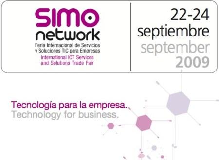 Applesfera estará en el SIMO network