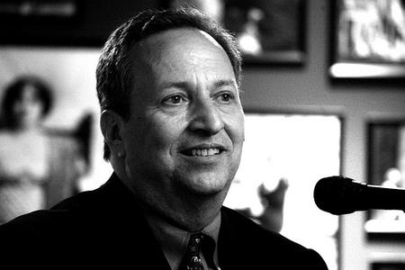 Larry Summers, ¿el próximo presidente de la FED?
