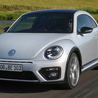 El Volkswagen Beetle podría regresar, pero sería un eléctrico de 4 puertas
