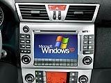 Lo último de Windows para el coche